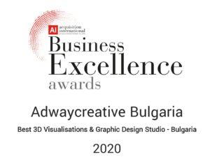 Adwaycreative Bulgaria Best 3D Visualisations & Graphic Design Studio - Bulgaria 2020