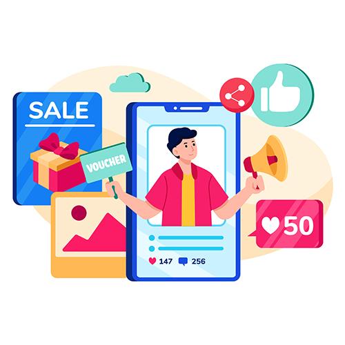 Google и Facebook реклама