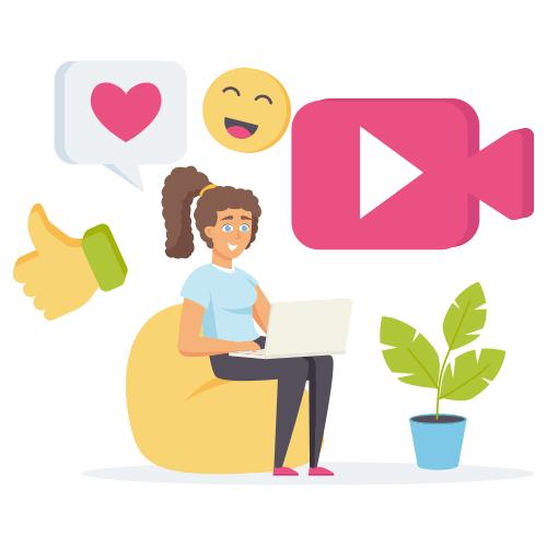Кампаниите за видео действие - Google Ads Video action